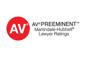 AV Preminent rating
