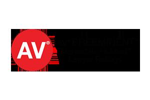 AV Preminent rating